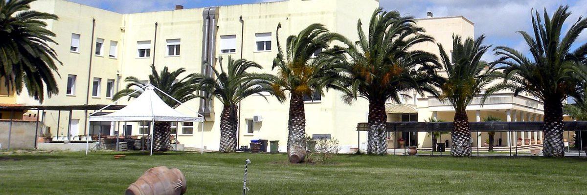 Centro di Riabilitazione Santa Maria Bambina