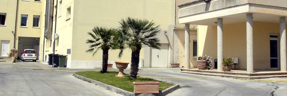 Istituto di Riabilitazione Santa Maria Bambina